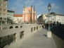 Kyte - Ljubljana
